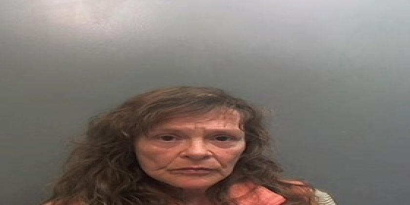 Knutsford Woman Jailed For Stealing From Two Elderly Women - Cheshire Police