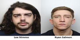 Men Sentenced To 11 Years After A Stabbing In Kingsway - Cheshire Police