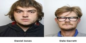 Two Dealers Who Supplied Crack Cocaine And Heroin In Lostock Sentenced To Seven Years - Cheshire Police
