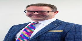 New Non-executive Director Appointment - Andrew Smith