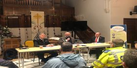 Ellesmere Port Residents Meet With Policing Leaders To Discuss Community Issues