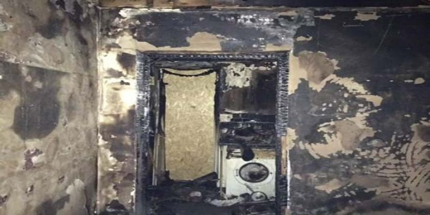 Candle Safety Warning Following Serious Fire In Trefor