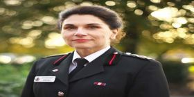 New Chief Fire Officer For North Wales