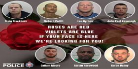 Can You Help Us Find These People This Valentine's Day?