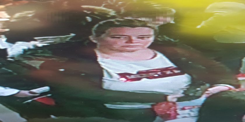 Cctv Image Released After Christmas Presents Stolen