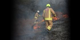 Deliberate Fires Appeal – Help Reduce Demand On Firefighters