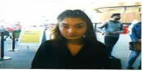 Appeal To Trace Missing Teenager From Walsall