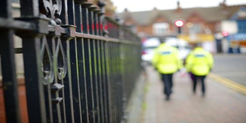 Local Patrols Increased In Walsall Following Shooting
