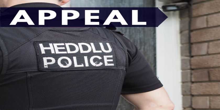 Appeal: Serious Assault In Lampeter