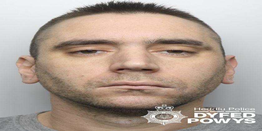 Cardigan Pharmacy Burglar Jailed Thanks To Town's Cctv System