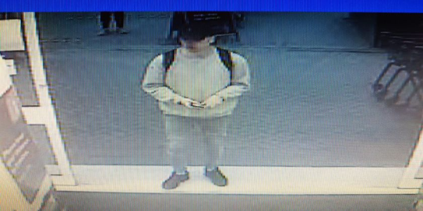 Cctv Images Released Of Missing Person Billy Miller In Tenby 20/6/20