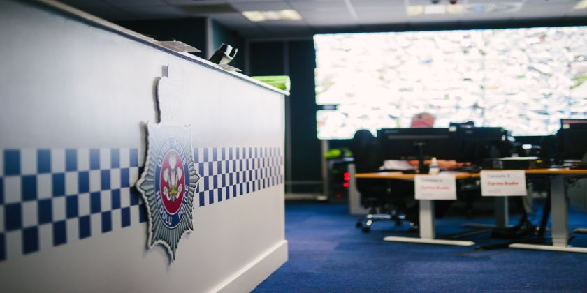 Cctv Operators Prove Crucial In Search For Missing People