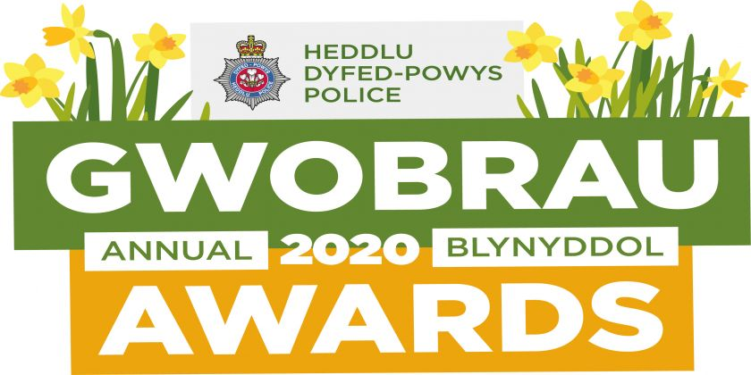 Nominations For Dyfed-powys Police's #wecare Award Are Open