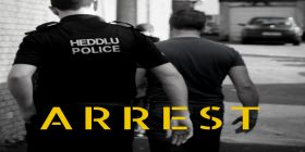 Pembrokeshire Police Arrest Criminal Group Suspect Of Interest To Eight Forces