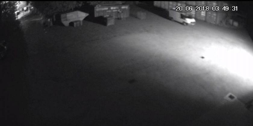 Police Appeal Following Burglary In Brecon