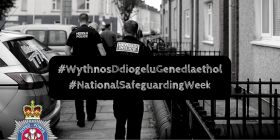 Police Carry Out Safeguarding Visits On Vulnerable People