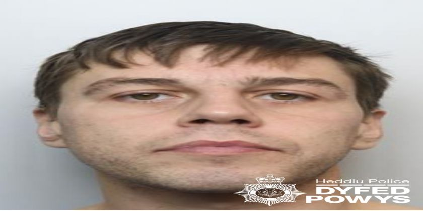 Wanted Appeal: Jack Michael Williams